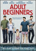 Adult Beginners - Ross Katz