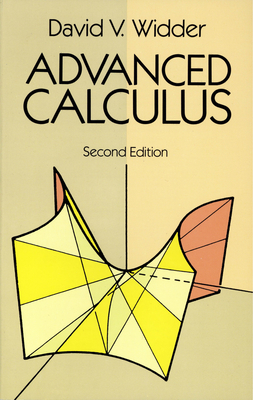 Advanced Calculus: Second Edition - Widder, David V