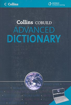 Advanced Dictionary: With CD-ROM Plus Mycobuild.Com Access -