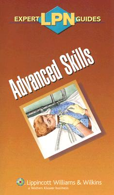 Advanced Skills - Lippincott Williams & Wilkins (Creator)