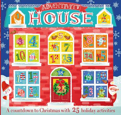 Adventivity House -