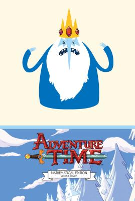 Adventure Time - North, Ryan, and Ward, Pendleton (Creator)