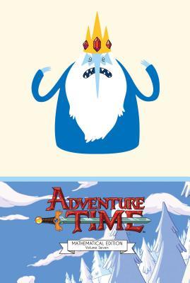 Adventure Time - North, Ryan, and Ward, Pendleton (Creator)