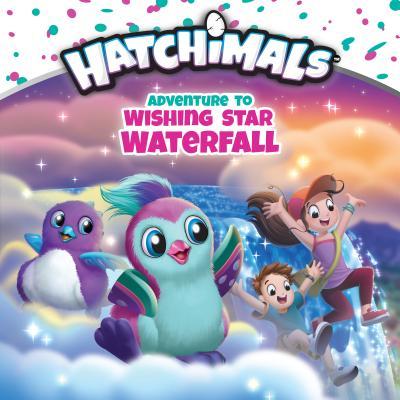 Adventure to Wishing Star Waterfall - Olsen, Leigh