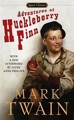 Adventures of Huckleberry Finn - Twain, Mark, and Powell, Padgett (Introduction by)