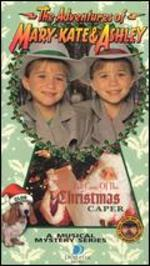 Adventures of Mary-Kate & Ashley: Case of the Christmas Caper