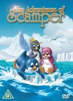 Adventures of Scamper the Penguin