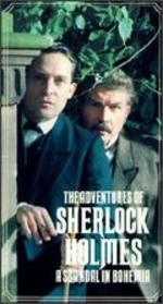 Adventures of Sherlock Holmes: Scandal in Bohemia - Paul Annett