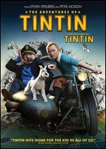 Adventures of Tintin - Steven Spielberg