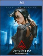 Aeon Flux [Blu-ray] - Karyn Kusama