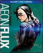 Aeon Flux [SteelBook] [Blu-ray]