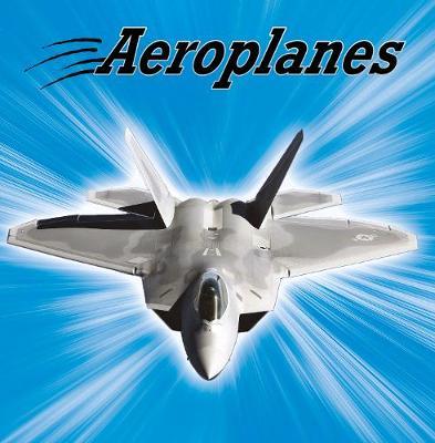 Aeroplanes - Schuh, Mari