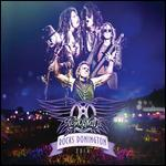 Aerosmith Rocks Donington