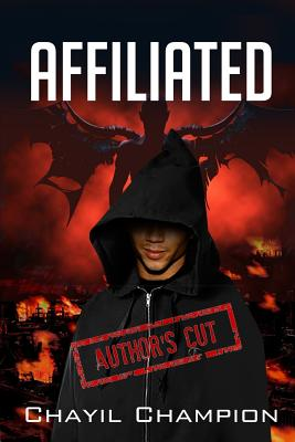 Affiliated: Author's Cut - Champion, Chayil