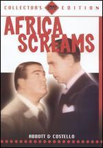 Africa Screams [Collector's Edition]