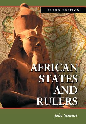 African States and Rulers - Stewart, John, Captain