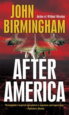 After America - Birmingham, John