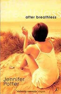 After Breathless - Potter, Jennifer