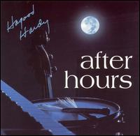 After Hours - Hagood Hardy