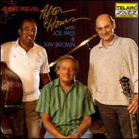 After Hours - Andre Previn