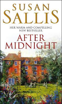 After Midnight - Sallis, Susan