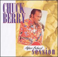 After School Session [MCA Special Products] - Chuck Berry