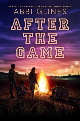 After the Game - Glines, Abbi