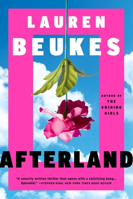 Afterland - Beukes, Lauren