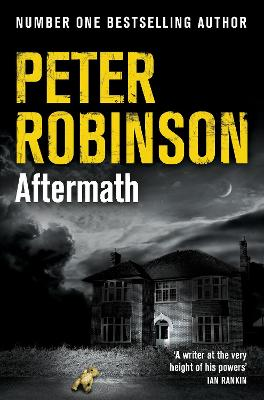 Aftermath - Robinson, Peter