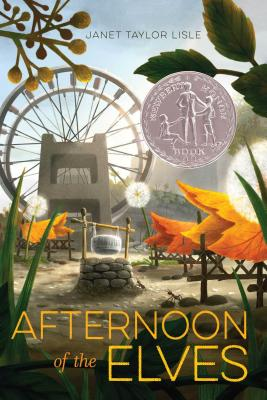 Afternoon of the Elves - Lisle, Janet Taylor