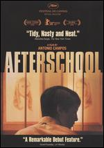 Afterschool - Antonio Campos
