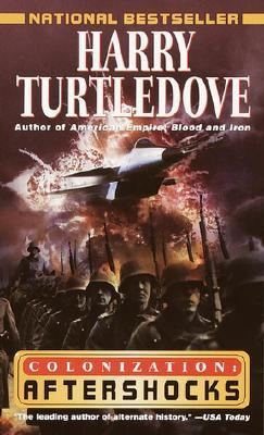 Aftershocks - Turtledove, Harry
