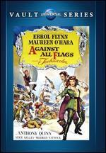 Against All Flags - George Sherman
