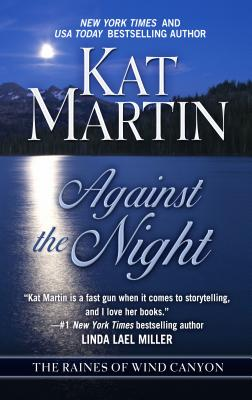 Against the Night - Martin, Kat