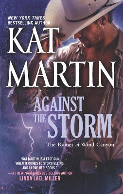 Against the Storm - Martin, Kat