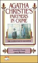 Agatha Christie's Partners in Crime: The Clergyman's Daughter