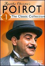 Agatha Christie's Poirot: The Classic Collection - Set 1 [3 Discs]