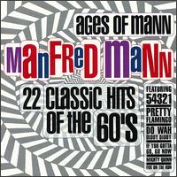 Ages of Mann - Manfred Mann