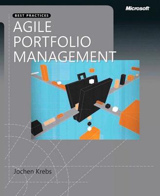 Agile Portfolio Management - Krebs, Jochen