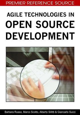 Agile Technologies in Open Source Development - Russo, Barbara