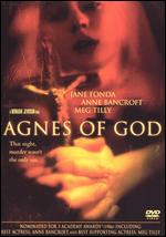 Agnes of God - Norman Jewison