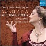 Agrippina: Graun, H�ndel, Petti, Porpora