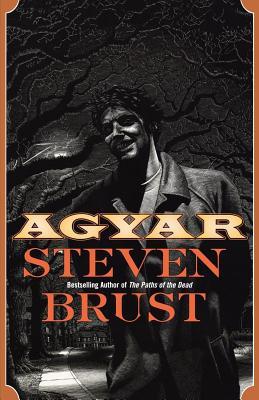 Agyar - Brust, Steven