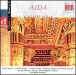 Aida: Opernquerschnitt in deutscher Sprache