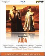 Aida (Teatro alla Scala) [Blu-ray]