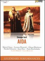 Aida (Teatro alla Scala) - Derek Bailey
