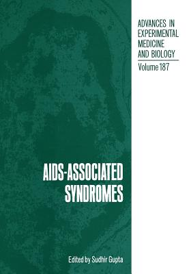 Aids-Associated Syndromes - Gupta, Sudhir (Editor)