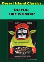 Aimez-Vous Les Femmes?