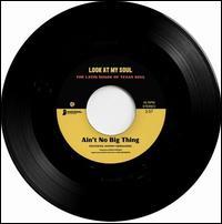 Ain't No Big Thing/Look at My Soul - Johnny Hernandez/Black Pumas