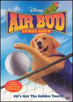 Air Bud Spikes Back - Mike Southon